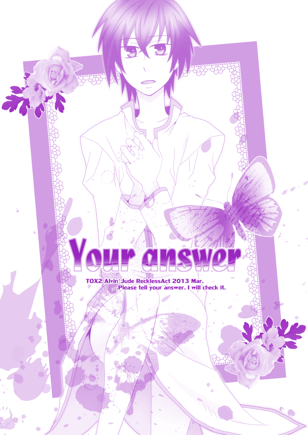 Your answer